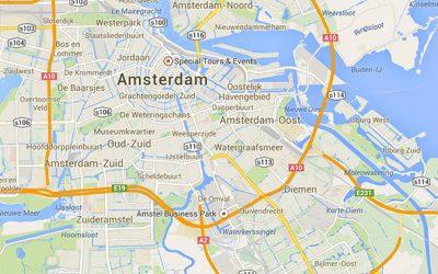 20 sites om hoog in Google Maps te scoren