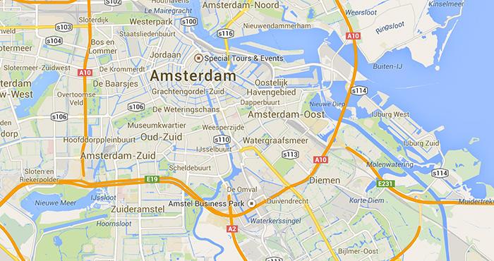 Je bedrijf aanmelden op Google Maps? Nu via Google Mijn Bedrijf!
