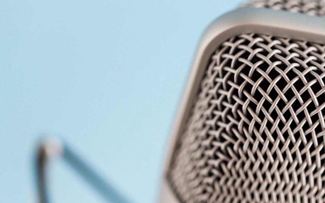 SEO Podcast over webdesign en SEO met Sjoerd de Vries